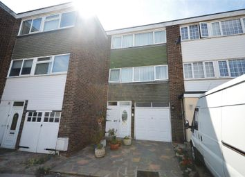 Thumbnail 4 bed terraced house for sale in Walnut Way, Clacton-On-Sea