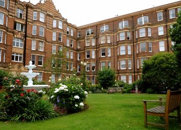 Thumbnail 2 bedroom flat to rent in Kenilworth Court, Lower Richmond Road, Putney, London