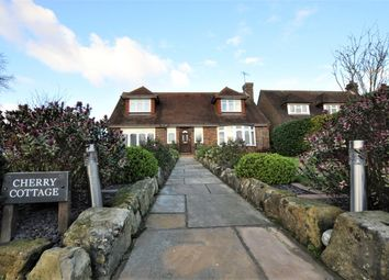 Thumbnail 4 bed detached house for sale in Cooden Close, Bexhill-On-Sea