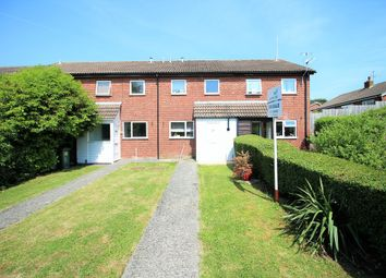 Thumbnail 3 bedroom terraced house for sale in Castle View, Westbury