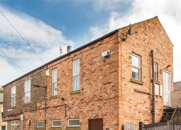 Thumbnail 3 bed flat to rent in Walpole Street, York