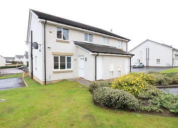 Thumbnail 2 bed property for sale in Swift Street, Dunfermline