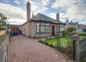 Thumbnail 4 bed detached house for sale in Rosehill Road, Montrose