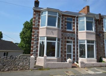 Thumbnail 4 bedroom property for sale in Princes Road East, Ellacombe, Torquay, Devon.