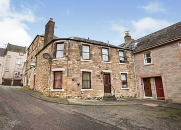 Thumbnail 3 bed terraced house for sale in Abbey Close, Jedburgh