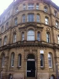 Thumbnail 2 bed flat to rent in Wellington Road, Dewsbury