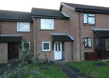 Thumbnail 2 bed terraced house to rent in Chicory Close, Earley, Reading