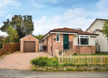 Thumbnail 4 bed detached bungalow for sale in Broomhill Crescent, Alexandria