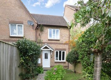 Thumbnail 2 bed terraced house for sale in Foxhollows, Shaldon Road, Newton Abbot, Devon