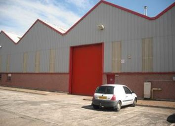 Thumbnail Industrial to let in Channel Commercial Park, Queens Road, Belfast