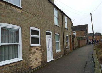 Thumbnail 2 bed property to rent in Eastbanks, Sleaford, Lincolnshire