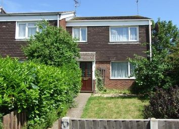 Thumbnail 3 bed property to rent in Anson Chase, Shoeburyness, Southend-On-Sea