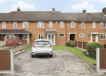 Thumbnail 4 bed terraced house for sale in Monks Close, Ruislip