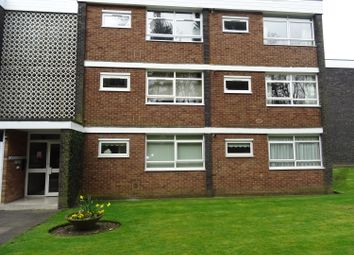 Thumbnail 3 bedroom flat for sale in Woodbourne, Augustus Road, Edgbaston