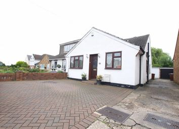 Thumbnail 4 bed bungalow to rent in The Shrublands, Potters Bar