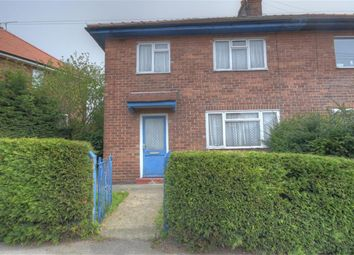 Thumbnail 3 bed semi-detached house for sale in Brookland Road, Bridlington