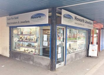 Thumbnail Retail premises for sale in 27 Market Street, Bolton