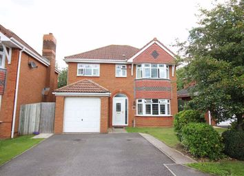 Thumbnail 4 bed detached house for sale in Colliers Break, Emersons Green, Bristol