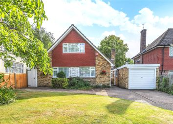 Thumbnail 4 bed detached house for sale in The Avenue, Hatch End, Pinner, Middlesex