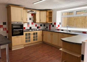Thumbnail 3 bed end terrace house to rent in Kilvey Road, St. Thomas, Swansea