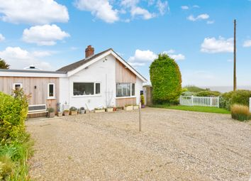 Thumbnail 3 bed detached bungalow for sale in Clifton Way, Overstrand, Cromer