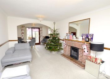 2 bed detached bungalow for sale in Borough Close, Kings Stanley, Stonehouse, Gloucestershire GL10