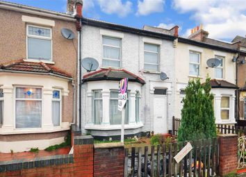 Thumbnail 2 bed terraced house for sale in Wingate Road, Ilford, Essex