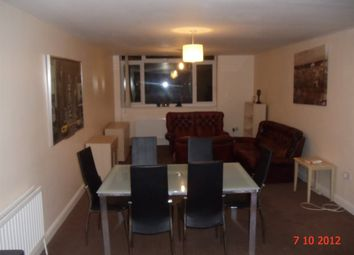Thumbnail 6 bed maisonette to rent in Benton Road, Benton, Newcastle Upon Tyne