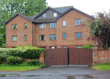 Thumbnail 2 bedroom flat for sale in Harlestone Road, Dallington, Northampton