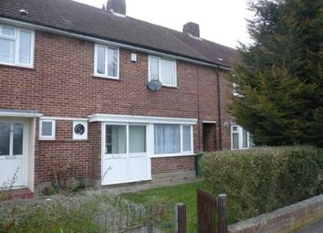 Thumbnail 3 bedroom terraced house to rent in Gyfford Walk, Cheshunt