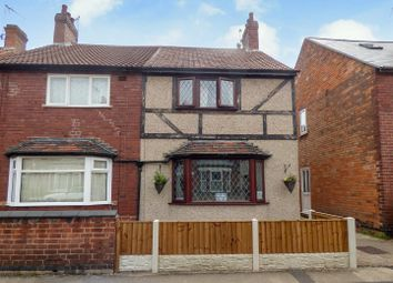 3 bed semi-detached house for sale in Cranmer Street, Long Eaton, Nottingham NG10