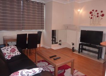 Thumbnail 2 bed flat to rent in Lexham Gardens, Kensington High Street