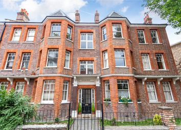 Thumbnail 3 bed flat for sale in Fieldway Crescent, London