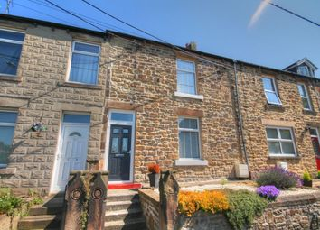 Thumbnail 2 bed terraced house to rent in Benfieldside Road, Shotley Bridge, Consett