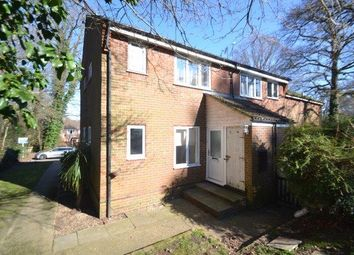 Thumbnail 1 bed maisonette for sale in Dudley Close, Whitehill