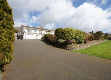 Thumbnail 4 bed bungalow for sale in Tower Park, Lanivet, Bodmin