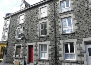 Thumbnail 4 bedroom terraced house for sale in Doleiddon, Dolgellau
