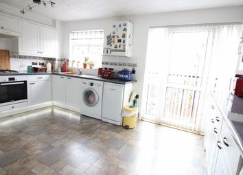 Thumbnail 3 bed town house for sale in Angelica Way, Whiteley, Fareham
