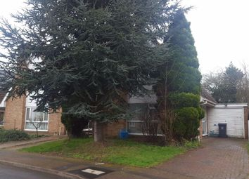 3 bed detached house for sale in Teignmouth Close, Evington, Leicester LE5