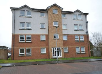 Thumbnail 2 bedroom flat for sale in Hutton Drive, East Kilbride, South Lanarkshire