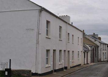 Thumbnail 3 bed terraced house to rent in Queen Street, Castletown, Isle Of Man