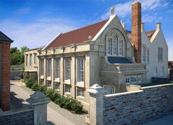 1 bed property for sale in The Old School, Redland Court, Redland Court Road, Bristol BS6