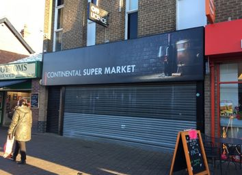 Thumbnail Retail premises to let in 72 Front Street, Front Street, Arnold