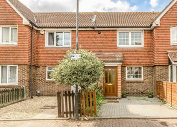 Thumbnail 2 bed property to rent in Oakley Close, Beckton
