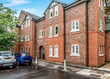 Thumbnail 2 bed flat for sale in Pencarrow Close, Didsbury, Manchester