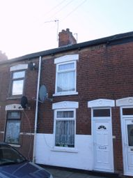 Thumbnail 2 bed terraced house to rent in Farringdon Street, Hull