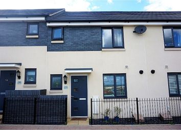 Thumbnail 3 bed terraced house for sale in Wood Street, Patchway
