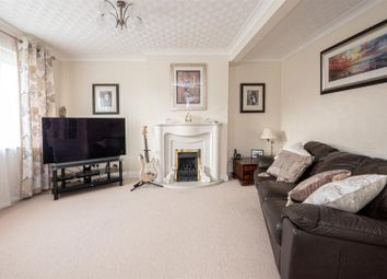 Thumbnail 3 bed semi-detached house for sale in Cawood Drive, Skirlaugh, Hull