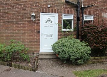 Thumbnail 2 bed flat to rent in Kingsfield Road, Watford