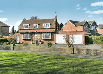 Thumbnail 3 bed detached house for sale in Ednam Road, Goldthorn Park, Wolverhampton